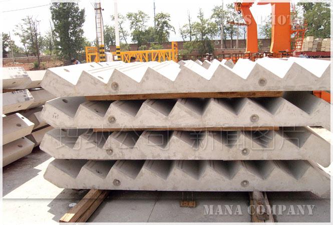 在非装配整体式建筑如混凝土现浇建筑工程中也常有仅楼梯采用预制