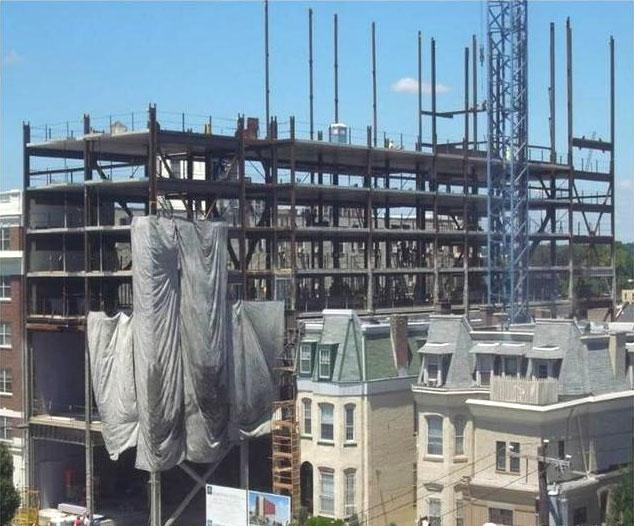 我国装配式钢结构住宅发展面临的问题