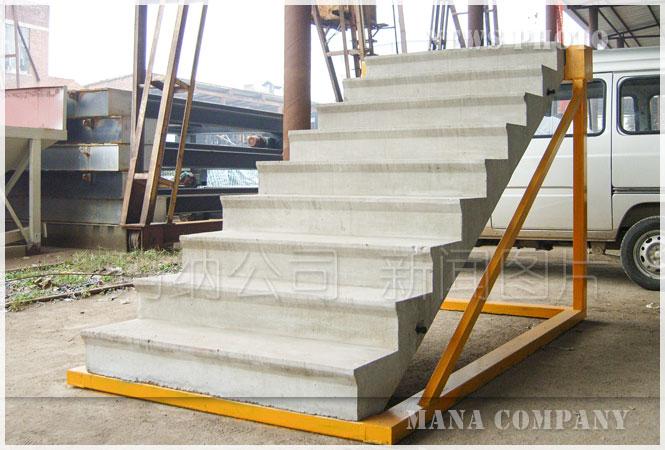预制楼梯与现浇楼梯的经济成本比较