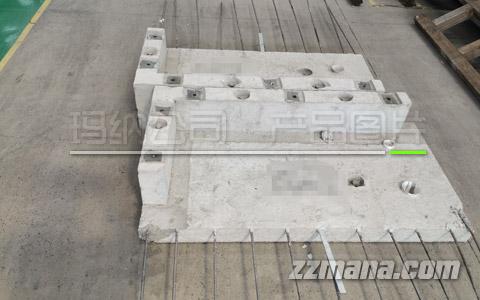预制空调板模具预制阳台板gou件